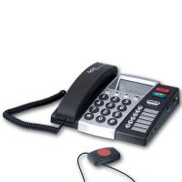 Komfort-Telefon Flashtel comfort II LB f
