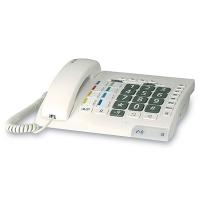 scalla1 – hörverstärkendes Großtastentelefon