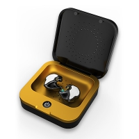 DRY CARE UV – MUSIC EDITION: ELEKTRONISCHE TROCKENSTATION FÜR IN-EAR MONITORE