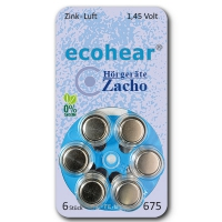 ecohear 675