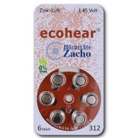 ecohear 312