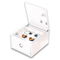 PerfectClean® – optimale Reinigung von Hörgeräten