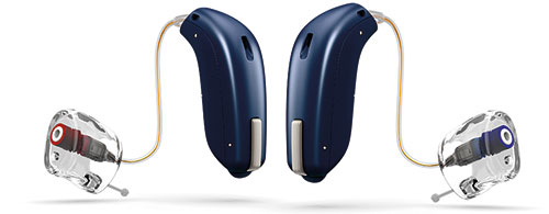 Zacho Oticon Opn RoyalBlue